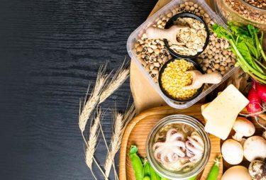 【毛活プログラム:内服療法】健康的な髪の育みに! 髪に良い食事や生活習慣とは?